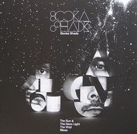 Booka Shade - The Sun & the Neon Light