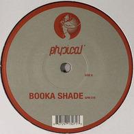 Booka Shade - Vertigo / Memento