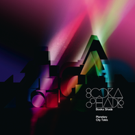Booka Shade - Planetary / City Tales
