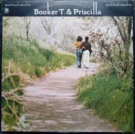 Booker T. Jones & Priscilla Jones - Booker T. & Priscilla
