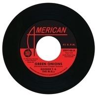 Booker T. & M.G.'s/The Mar-Kets - Green Onions/Balboa Blue