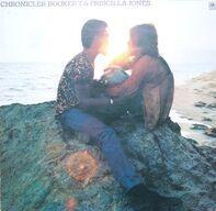 Booker T. & Priscilla Jones - Chronicles