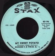 Booker T & The MG's - My Sweet Potato