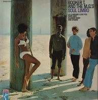 Booker T & The MG's - Soul Limbo