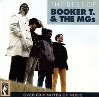 Booker T & The MG's - The Best Of Booker T. & The MGs