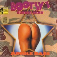 Bootsy's Rubber Band - Jungle Bass