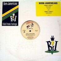 Born Jamericans - Cease & Seckle
