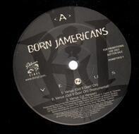 Born Jamericans - Venus