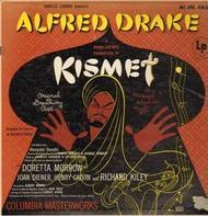 Borodin, Wright, Forrest - Kismet with Alfred Drake and the original Broadway Cast