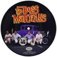 Boss Martians - C'mon Jenny