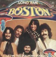 Boston - Long Time