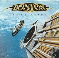 Boston - We're Ready