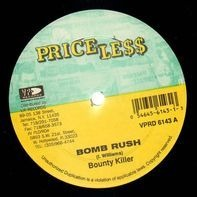 Bounty Killer - Bomb Rush / Brother Boring