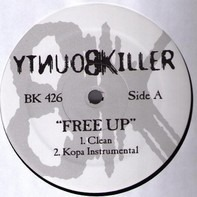 Bounty Killer - FREE UP