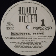 Bounty Killer - Scare Him