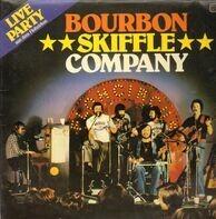 Bourbon Skiffle Company - Live Party