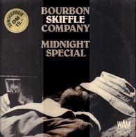 Bourbon Skiffle Company - Midnight Special