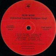 Bow Wow - Unleashed Special Pedigree Vinyl