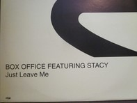 Box Office - Just Leave Me