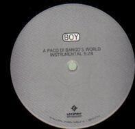 Boy - A Paco Di Bango's World