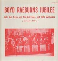Boyd Raeburn - Boyd Raeburns Jubilee