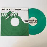 Boyz II Men - Water Runs Dry