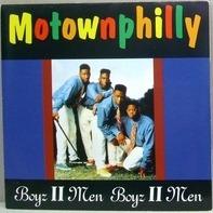 Boyz II Men - Motownphilly