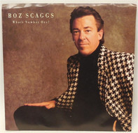 Boz Scaggs - What's Number One ?