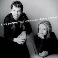 Brad Mehldau - Love Sublime