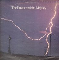 Brad Miller - The Power And The Majesty