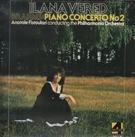 Brahms / Anatole Fistoulari, The Philharmonia Orchestra - Piano Concerto No 2