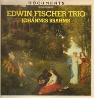 Brahms (Edwin Fischer Trio) - Klaviertrios ops. 8, 87 & 101
