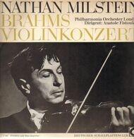Johannes Brahms - Violinkonzert D-dur op.77