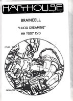 Braincell - Lucid Dreaming