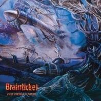 Brainticket - Past Present.. -Coloured-