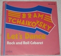 Bram Tchaikovsky - Let's Dance
