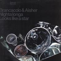 Brancaccio & Aisher - Nighta Longa / Looks Like A Star