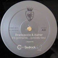 Brancaccio & Aisher - It's Gonna Be... (A Lovely Day)