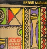 Brand Nubian - All For One / Concerto In X Minor