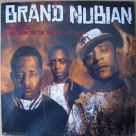 Brand Nubian - Young Son / Still Livin' In The Ghetto