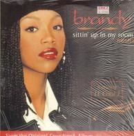 Brandy - Sittin' Up In My Room (Remix)