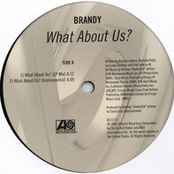 Brandy Featuring Ja Rule & Eve - What About Us?