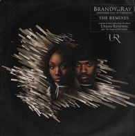 Brandy - Another Day In Paradise (The Remixes)