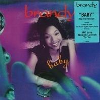 Brandy - Baby