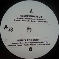 Brandy / Changing Faces - Remix Project