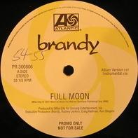Brandy - Full Moon