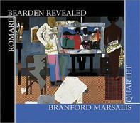 Branford Marsalis Quartet - Romare Bearden Revealed