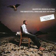 Branford Marsalis Trio - The Beautyful Ones Are Not Yet Born
