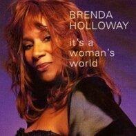Brenda Holloway - It's a Woman's World
