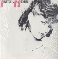 Brenda K. Starr - I Want Your Love